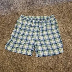 Mens izod bathing suit   BOGO SALE=or lesser valu